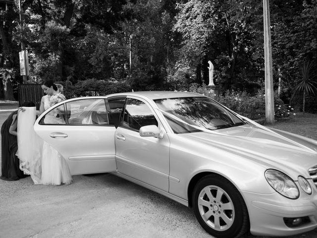 El matrimonio de Carol y Hernán en Santiago, Santiago 14