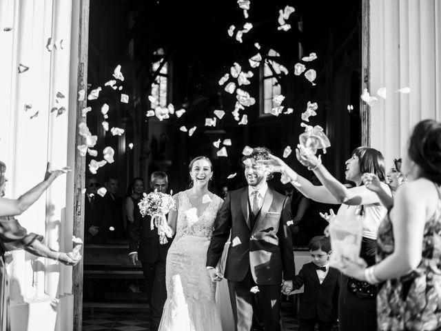 El matrimonio de Carol y Hernán en Santiago, Santiago 15