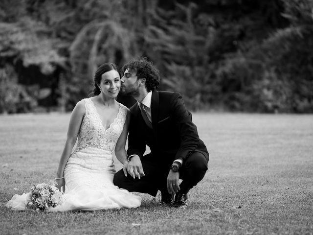 El matrimonio de Carol y Hernán en Santiago, Santiago 18
