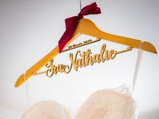 El matrimonio de Nathalie y Marcelo 2