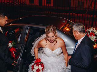 El matrimonio de Nikole y Ricardo 2