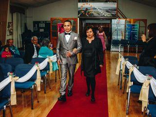 El matrimonio de Ricardo y Nikole en Antofagasta, Antofagasta 3