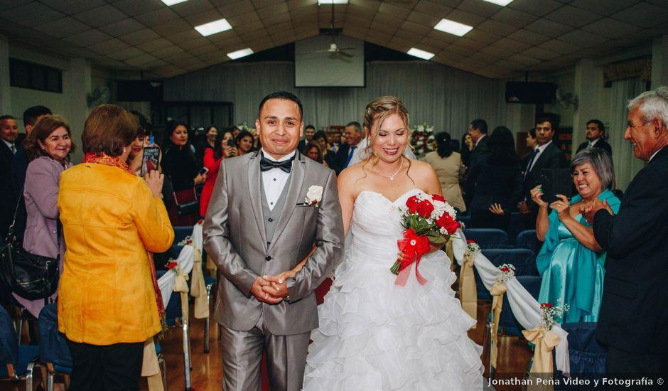 El matrimonio de Ricardo y Nikole en Antofagasta, Antofagasta