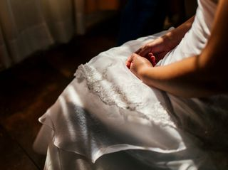 El matrimonio de Yolanda y Ernesto 1