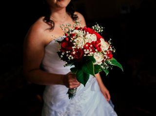 El matrimonio de Yolanda y Ernesto 3