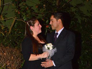 El matrimonio de Marcela y Eduardo 2