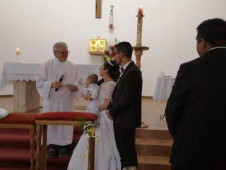 El matrimonio de José y Noelia 3