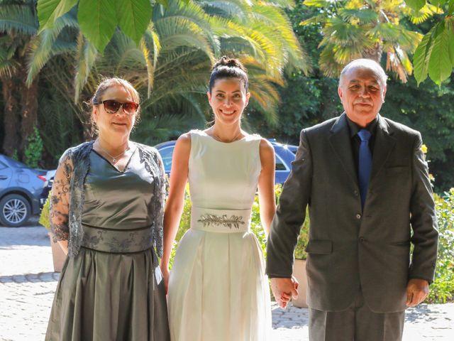 El matrimonio de Jorge y Daniela en Machalí, Cachapoal 17
