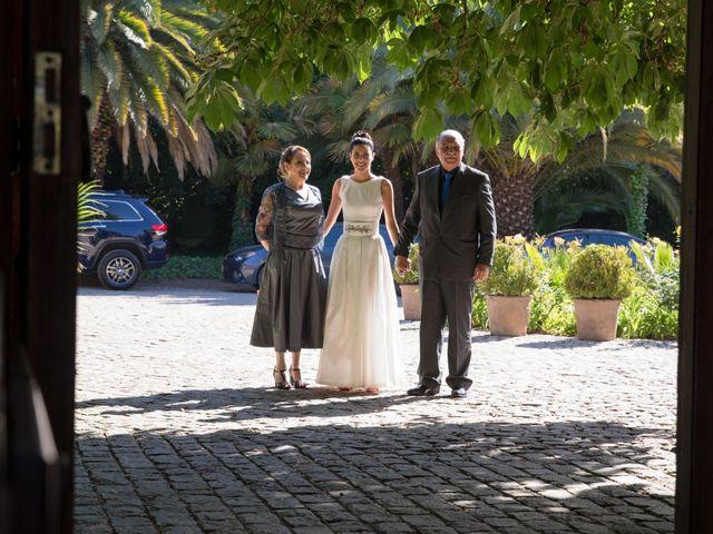 El matrimonio de Jorge y Daniela en Machalí, Cachapoal 19