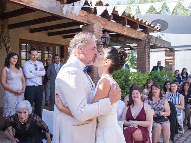 El matrimonio de Jorge y Daniela en Machalí, Cachapoal 20