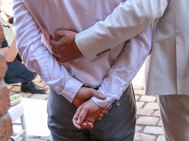 El matrimonio de Jorge y Daniela en Machalí, Cachapoal 22