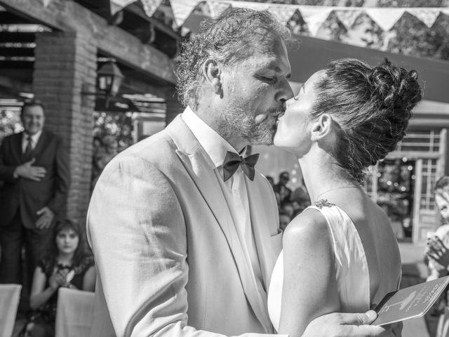El matrimonio de Jorge y Daniela en Machalí, Cachapoal 23