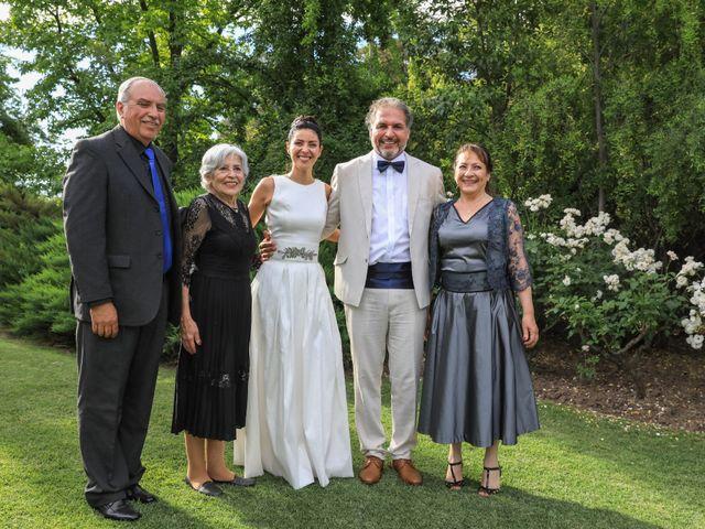 El matrimonio de Jorge y Daniela en Machalí, Cachapoal 26