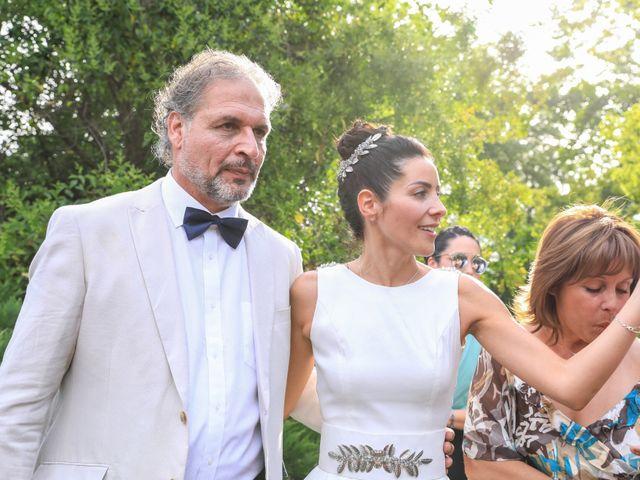 El matrimonio de Jorge y Daniela en Machalí, Cachapoal 27