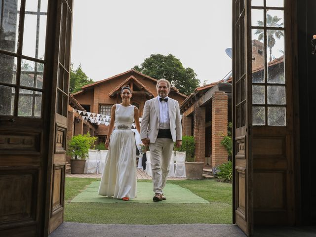 El matrimonio de Jorge y Daniela en Machalí, Cachapoal 33