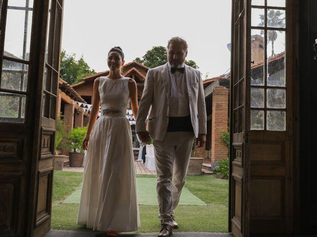 El matrimonio de Jorge y Daniela en Machalí, Cachapoal 34