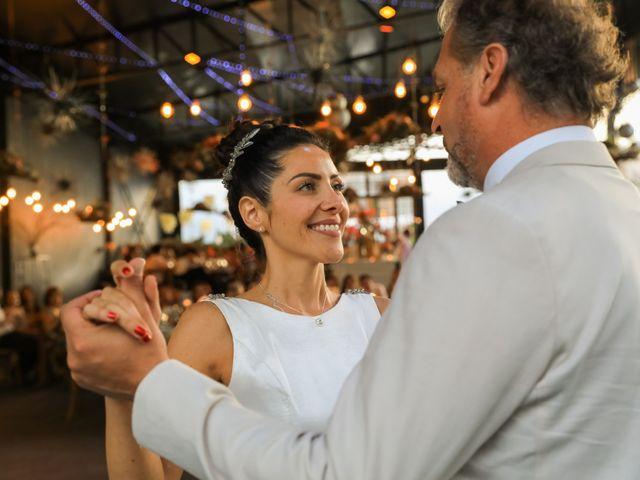El matrimonio de Jorge y Daniela en Machalí, Cachapoal 1