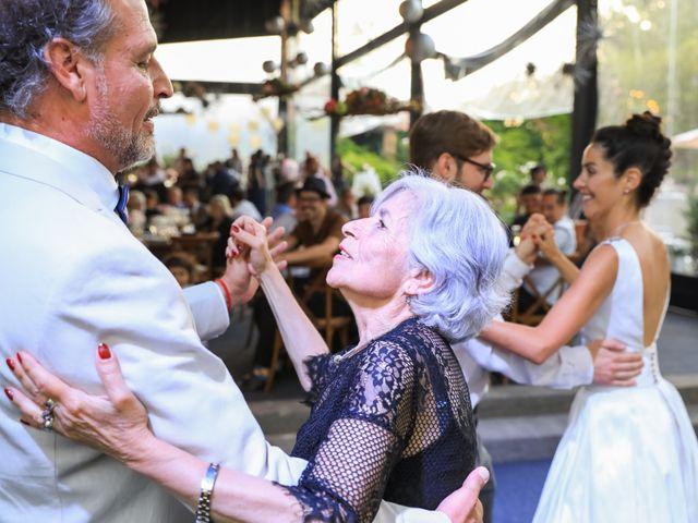 El matrimonio de Jorge y Daniela en Machalí, Cachapoal 36