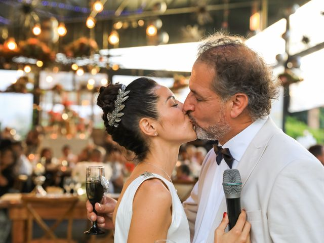 El matrimonio de Jorge y Daniela en Machalí, Cachapoal 38