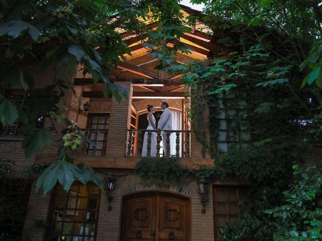 El matrimonio de Jorge y Daniela en Machalí, Cachapoal 40