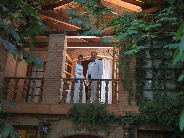 El matrimonio de Jorge y Daniela en Machalí, Cachapoal 41