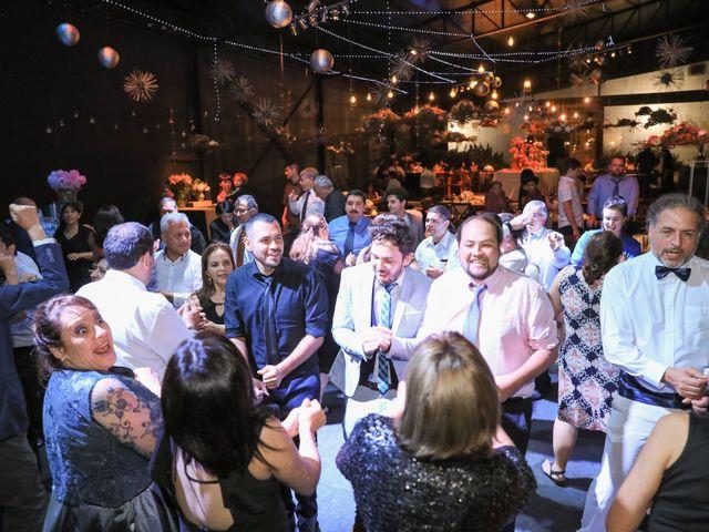 El matrimonio de Jorge y Daniela en Machalí, Cachapoal 42