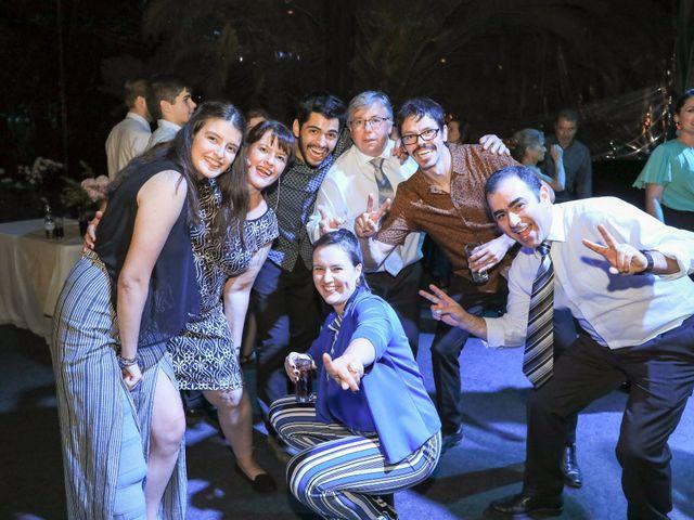 El matrimonio de Jorge y Daniela en Machalí, Cachapoal 46