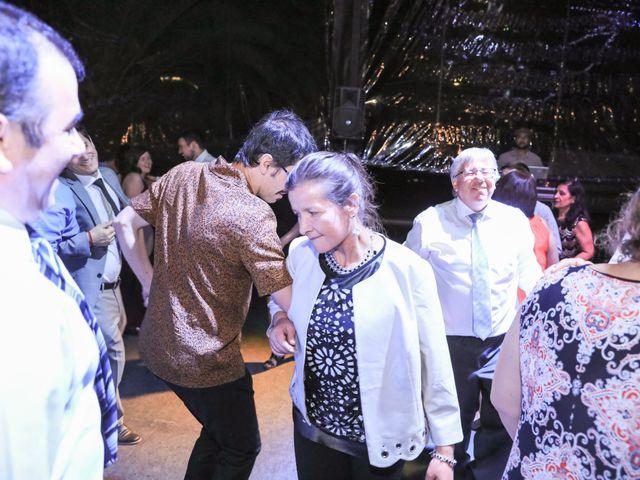 El matrimonio de Jorge y Daniela en Machalí, Cachapoal 55