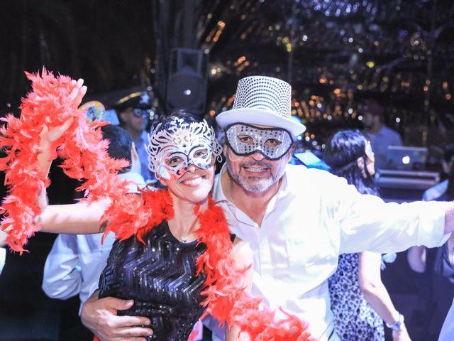 El matrimonio de Jorge y Daniela en Machalí, Cachapoal 65