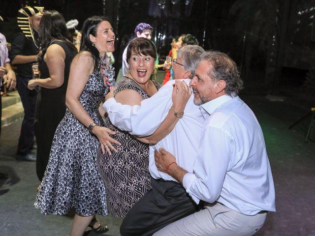 El matrimonio de Jorge y Daniela en Machalí, Cachapoal 69