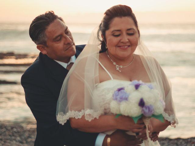 El matrimonio de Frank y Yessica en Antofagasta, Antofagasta 4