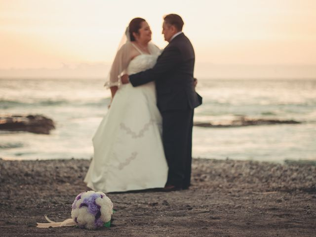 El matrimonio de Frank y Yessica en Antofagasta, Antofagasta 7