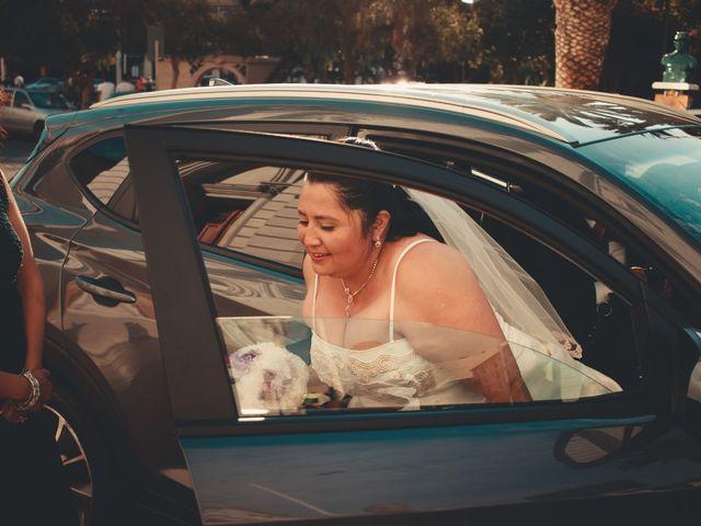 El matrimonio de Frank y Yessica en Antofagasta, Antofagasta 9