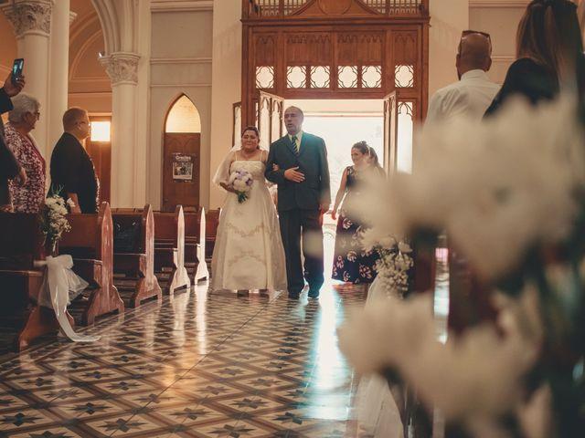 El matrimonio de Frank y Yessica en Antofagasta, Antofagasta 10