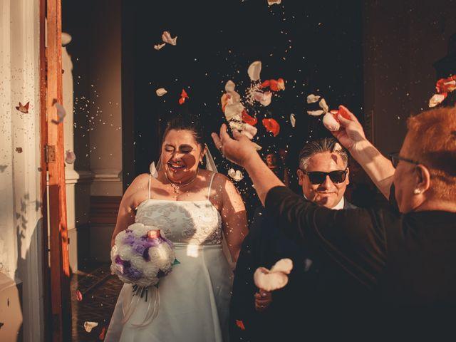 El matrimonio de Frank y Yessica en Antofagasta, Antofagasta 15