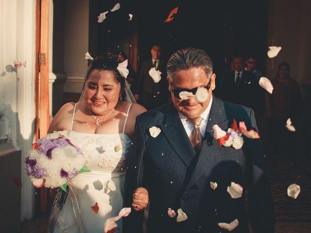 El matrimonio de Frank y Yessica en Antofagasta, Antofagasta 16