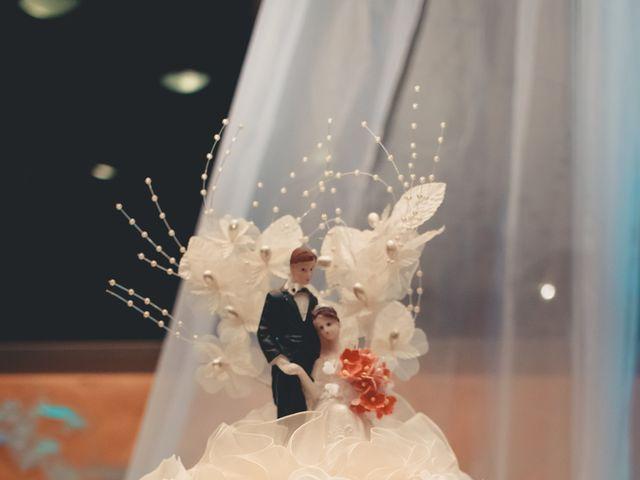 El matrimonio de Frank y Yessica en Antofagasta, Antofagasta 17