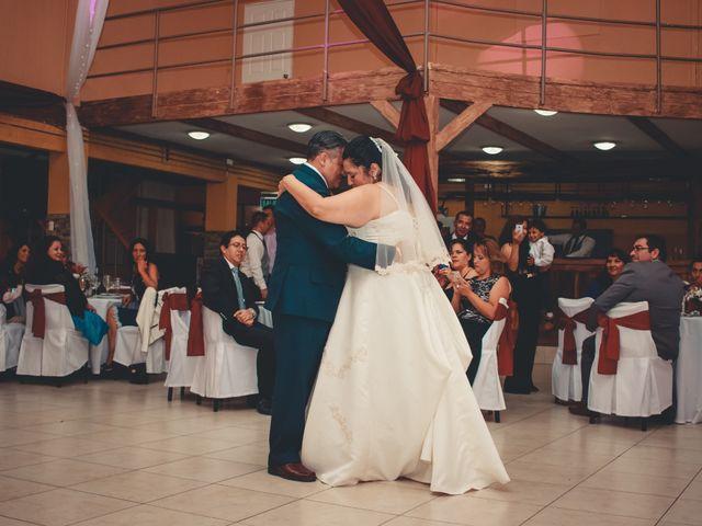 El matrimonio de Frank y Yessica en Antofagasta, Antofagasta 18
