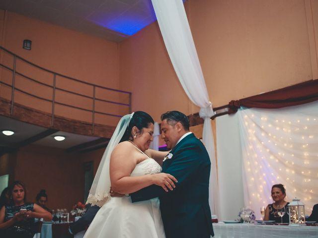 El matrimonio de Frank y Yessica en Antofagasta, Antofagasta 19