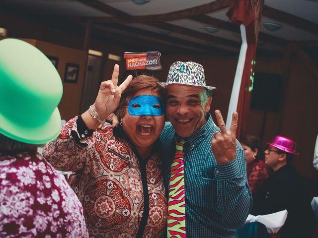 El matrimonio de Frank y Yessica en Antofagasta, Antofagasta 22