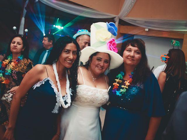 El matrimonio de Frank y Yessica en Antofagasta, Antofagasta 23