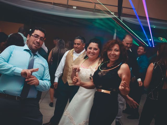 El matrimonio de Frank y Yessica en Antofagasta, Antofagasta 26