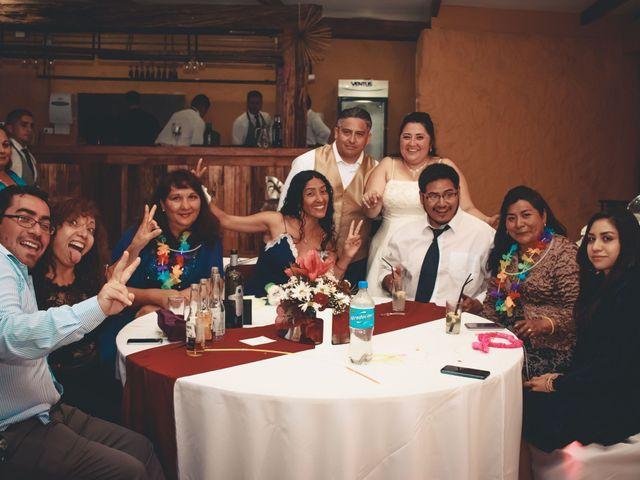 El matrimonio de Frank y Yessica en Antofagasta, Antofagasta 28
