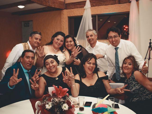 El matrimonio de Frank y Yessica en Antofagasta, Antofagasta 29