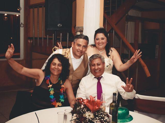 El matrimonio de Frank y Yessica en Antofagasta, Antofagasta 30