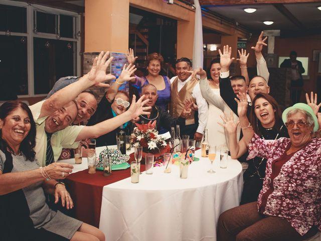 El matrimonio de Frank y Yessica en Antofagasta, Antofagasta 31
