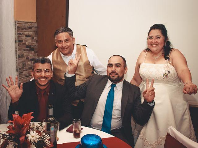 El matrimonio de Frank y Yessica en Antofagasta, Antofagasta 32