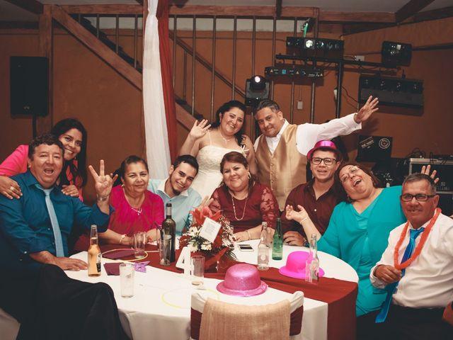 El matrimonio de Frank y Yessica en Antofagasta, Antofagasta 33