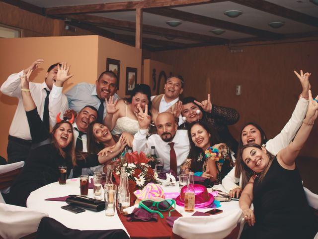 El matrimonio de Frank y Yessica en Antofagasta, Antofagasta 34