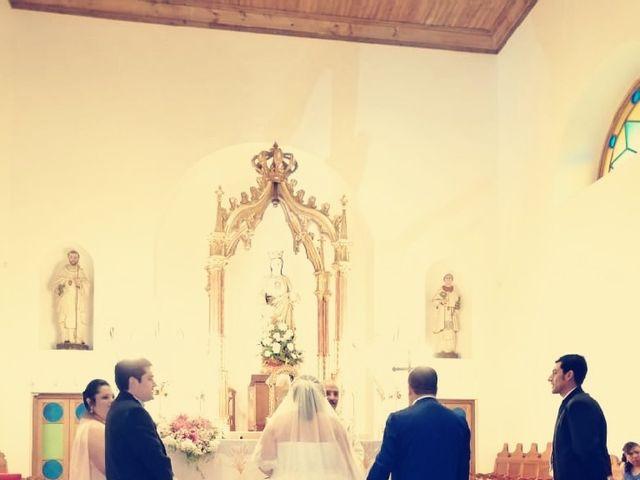 El matrimonio de Carlos y Marcela  en Rancagua, Cachapoal 1